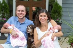 Jakey & Family