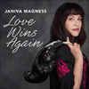 <p>Love Wins Again</p>