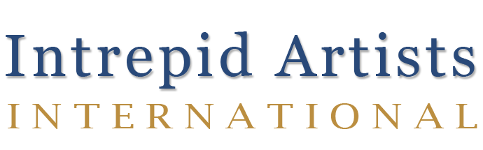 Intrepid Artists Logo