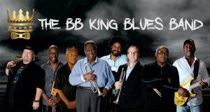 BB King Blues Band