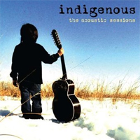 IndigenousTheAcousticSessions