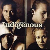 IndigenousThingsWeDo