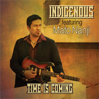 IndigenousTimeIsComing
