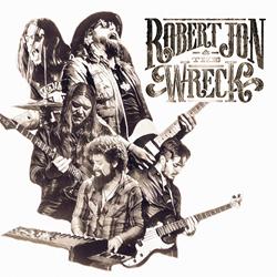 RobertJonRobertJon&TheWreck