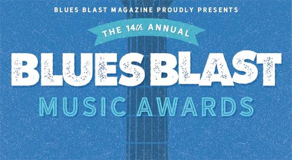 Blues Blast Award