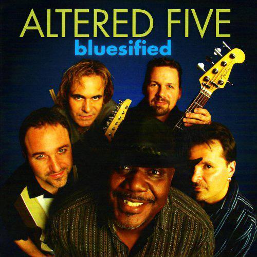 bluesified