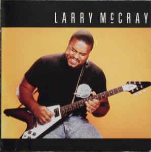 larrymccray
