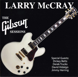 thegibsonsessions
